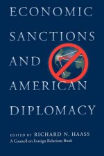 Economic Sanctions and American Diplomacy