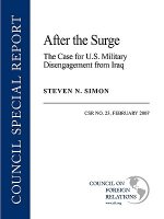 After the Surge