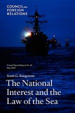 National Interest and the Law of the Sea