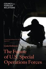 Future of U.S. Special Operations Forces