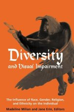 Diversity and Visual Impairment