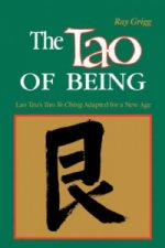 Tao of Being