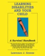 Your Child's Special Needs