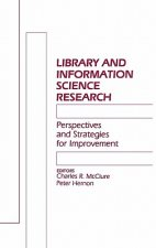 Library and Information Science Research: Perspectives and Strategies for Improvement