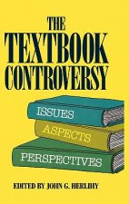 The Textbook Controversy: Issues, Aspects and Perspectives