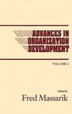 Advances in Organizational Development, Volume 2