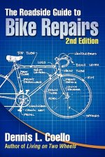 Roadside Guide to Bike Repairs - Second Edition