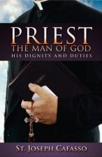 Priest, the Man of God