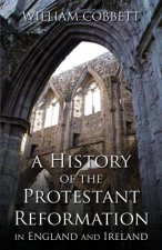 History of the Protestant Reformation in England and Ireland