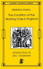 Condition of the Working Class in England