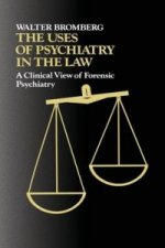 Uses of Psychiatry in the Law