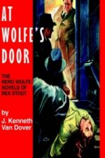 At Wolfe's Door