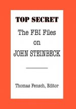 FBI Files on John Steinbeck