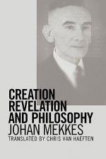 Creation, Revelation, and Philosophy