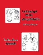 Learning with Movements- Spanish