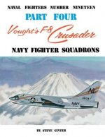 Vought's F-8 Crusader- Part 4