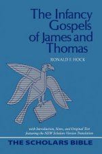 Infancy Gospels of James and Thomas