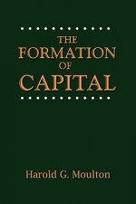 Formation of Capital