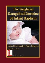 Anglican Evangelical Doctrine of Infant Baptism