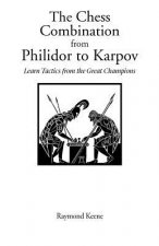 Chess Combination from Philidor to Karpov