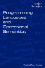 Programming Languages and Operational Semantics
