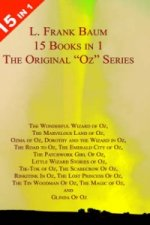 L. Frank Baum's Original Oz Series