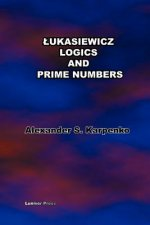 Lukasiewicz Logics and Prime Numbers