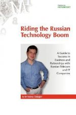 Riding the Russian Technology Boom