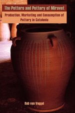 Potters and Pottery of Miravet