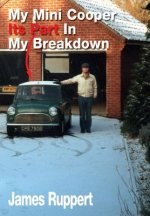 My Mini Cooper, Its Part in My Breakdown