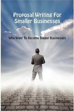 Proposal Writing for Smaller Businesses