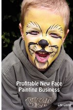 Profitable New Face Painting Business