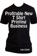 Profitable New T Shirt Printing Business