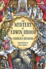 Mystery of Edwin Drood (Completed by David Madden)