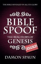 Bible Spoof: Genesis - The Real Story