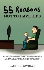 55 Reasons Not To Have Kids