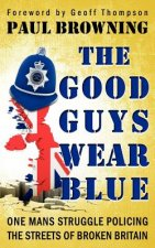 Good Guys Wear Blue