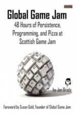 Global Game Jam: 48 Hours of Persistence, Programming, and Pizza at Scottish Game Jam