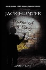 Jack Hunter - Secret of the King