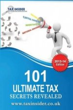 101 Ultimate Tax Secrets Revealed