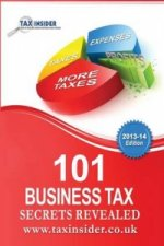 101 Business Tax Secrets Revealed