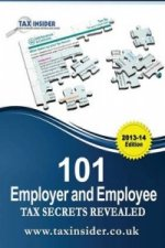 101 Employer And Employee Tax Secrets Revealed