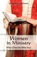 Women in Ministry as Bishops, Pastors, and Teachers