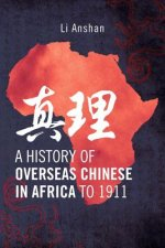 History of Overseas Chinese in Africa to 1911