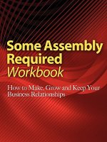 Some Assembly Required Workbook