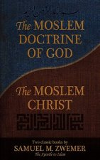 Moslem Doctrine of God and the Moslem Christ
