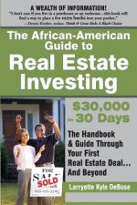 African American Guide to Real Estate Investing