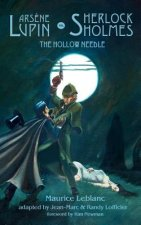 Arsene Lupin Vs. Sherlock Holmes