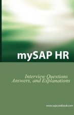Mysap HR Interview Questions, Answers, and Explanations