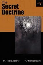 Secret Doctrine Vol III